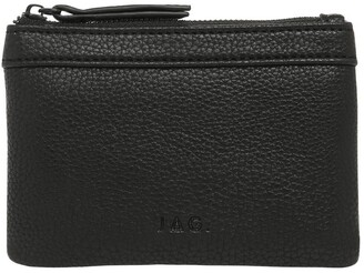Jag Melania Zip Top Coin Purse