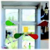 Flensted Mobiles Mouse Mobile - Green / Red