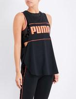 Puma x Sophia Webster cotton-blend tank top