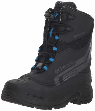 Columbia Youth Unisex Bugaboot Plus IV Omni-Heat Winter Boot