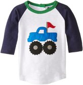 Mud Pie Baby-Boys Infant Monster Truck Shirt
