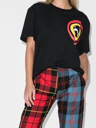 Charles Jeffrey Loverboy x Browns 50 Sad Echo T-shirt