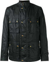 Belstaff Trialmaster jacket - men - Cotton/Viscose - 50