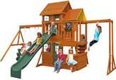 Cedar Summit Barrington Swing Set