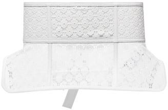 Loewe Obi lace belt