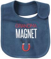 Carter's Grandma Magnet Teething Bib