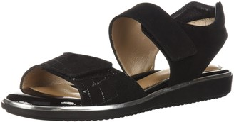 BeautiFeel Women's ROMI Flat Sandal