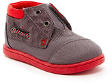 Toms Bimini-Highs Quilted Sneaker (Baby, Toddler, & Little Kid)