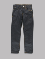 Autograph StayNEWTM Cotton Jeans with Stretch (5-14 Years)
