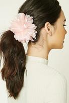 Forever 21 FOREVER 21+ Floral Hair Clip