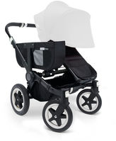 Bugaboo Donkey Stroller Base - All Black Frame