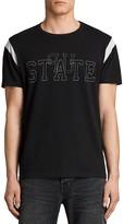 AllSaints Up State Tee