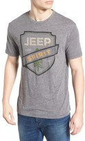 Lucky Brand Men's Jeep Spirit T-Shirt
