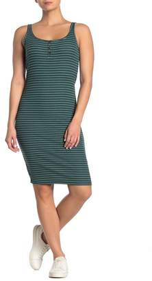 Cotton On Kaylee Bodycon Midi Dress