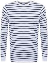 Penfield Spenser T Shirt White