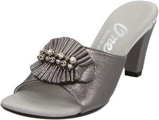 Onex Women's Ruffle Sandal