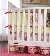Carter's 4-pc. Jungle Crib Bedding Set
