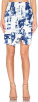 Style Stalker STYLESTALKER Dark Surf Skirt