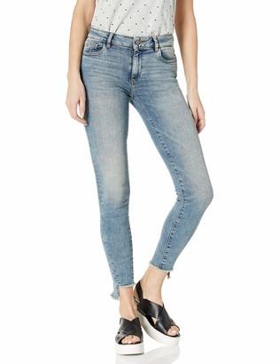 DL1961 Women's Emma-Low Rise Instasculpt Skinny Jeans