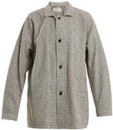 Chimala Gingham cotton jacket