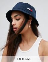 Tommy Hilfiger Exclusive Bucket Hat