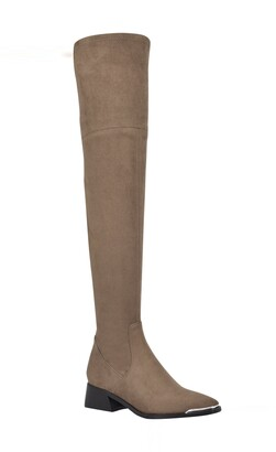 Marc Fisher Darwin Over the Knee Boot