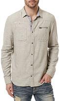 Buffalo David Bitton Silexi Long Sleeve Shirt