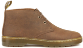 Dr. Martens Cruise Cabrillo Leather Desert Boots Gaucho