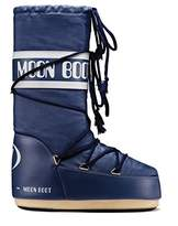 Moon Boot Nylon Junior Winter Fashion Boots