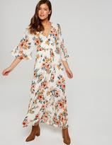 Dotti Dallas Split Hem Maxi Dress