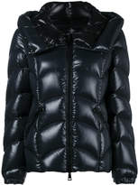 Moncler Akebia quilted feather down jacket