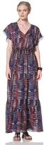 Dolce Vita Women's Midler Maxi Dress with Open Back