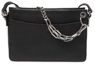 Vince Camuto Liya Leather Crossbody Bag