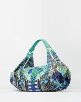 Camilla Soft Beach Bag