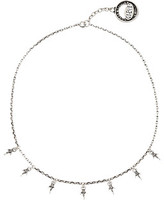 Giles & Brother Pave Thorn Necklace