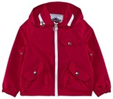 Penfield Red Hooded Jacket