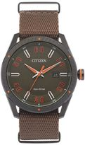 Citizen Drive from Eco-Drive Men's CTO Watch - BM6995-01X