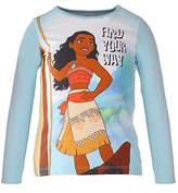 Disney Girl's 74808 Longsleeve T-Shirt