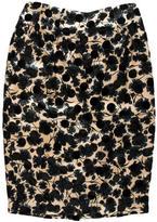Collette Dinnigan Knee-Length Skirt