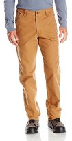 Carhartt Men's Relaxed Fit Washed Duck Work Dungaree Pant