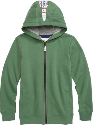 Boden Out of this World Zip Hoodie