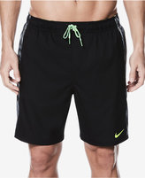Nike Men's Techno Tear Swim Trunks
