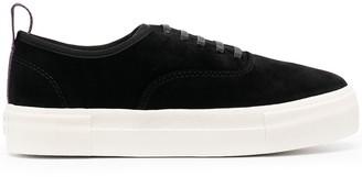 Eytys Mother lace-up sneakers