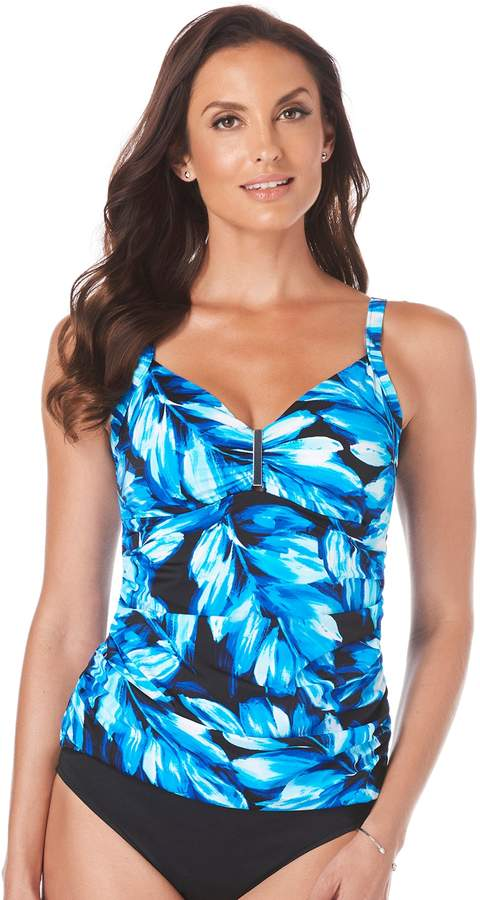 49b23f6b0b44d Croft & Barrow Women's Swimwear - ShopStyle