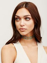 Free People Frequency Choker
