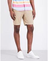 Tommy Hilfiger Denton Classic-fit Stretch-cotton Shorts