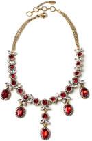 Amrita Singh Crystal Drop Necklace