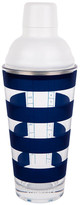 Sunnylife Blue Depths Cocktail Shaker