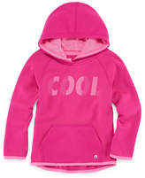 Xersion Performance Fleece Hoodie - Girls Preschool