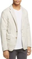 Zachary Prell Anther Unconstructed Slim Fit Blazer